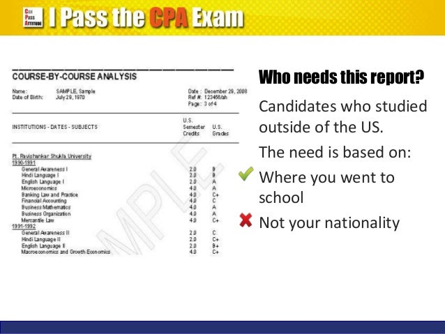 credential exam Our free, online cpace study guide gives you a complete breakdown of exactly what will be tested on your cpace exam.
