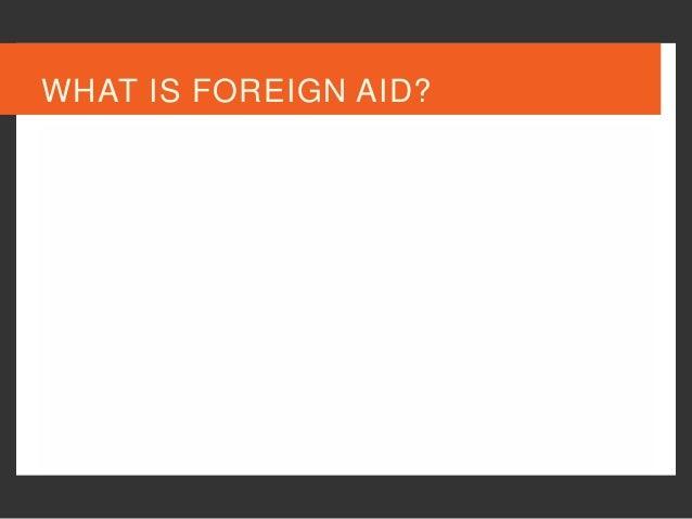 geopolitical disadvantages of aid Cultural, economic, and geopolitical advantages and disadvantages to australia edit 0 3.
