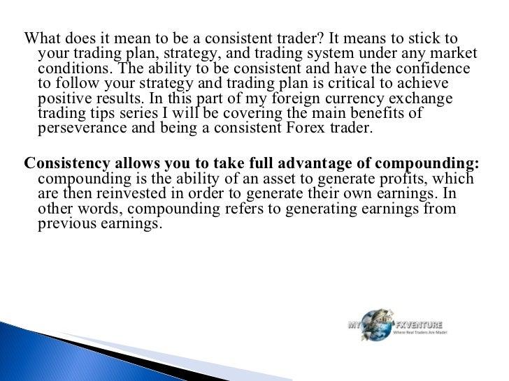 Cara main forex trading