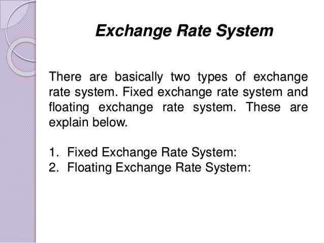 Easy forex rate