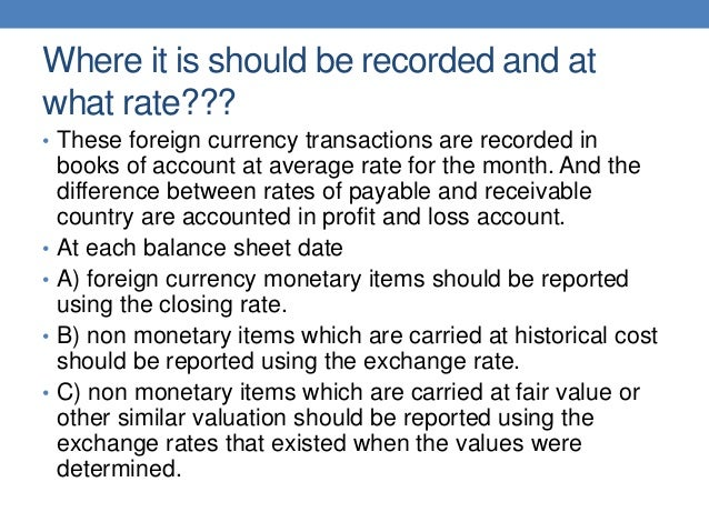difference between depreciation and appreciation of currency pdf