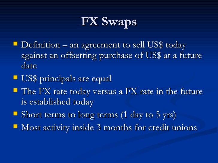 Swap in forex means котировки валюты на форекс
