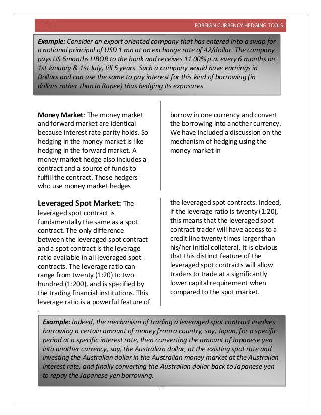 Borrow money for forex trading