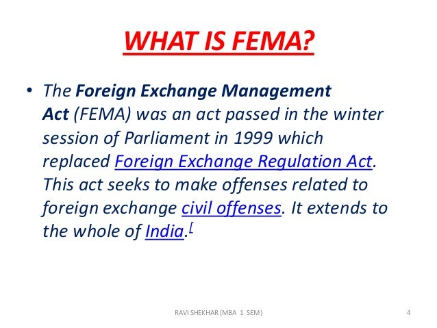 foreign exchange management The purpose of this study is to explore different aspects of foreign exchange risk management by the commercial banks of pakistan as there has been no previous significant work done on this particular topic, this study tries to explore different characteristics of net foreign currency exposure, practices and tools used by.