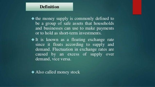 Define foreign market