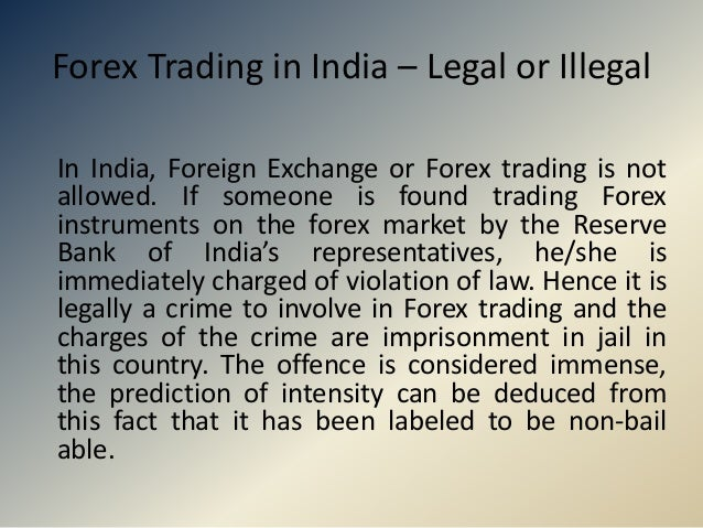 Forex association of india (fai)