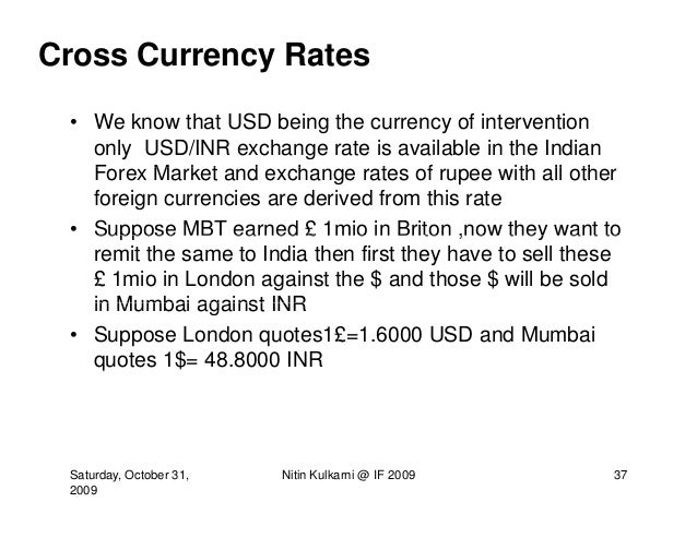Forex research