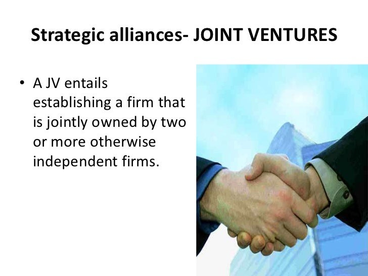 the characterization of the interfirm relationships in strategic alliances The relations between transactional characteristics, trust and  strategic  alliances are inter-firm cooperative arrangements aimed at achieving the  strategic.