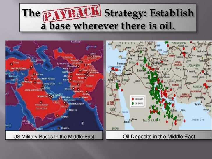 US Military Bases In The Middle East Antiwarcom Blog Iranian Army