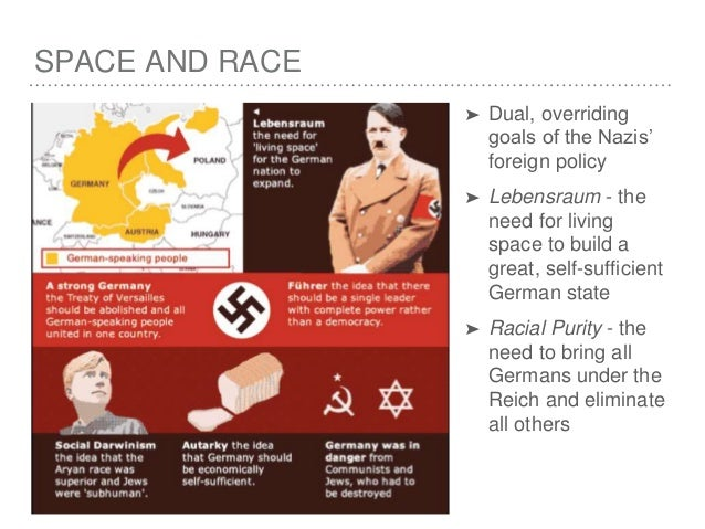 Foreign policy Slide 3