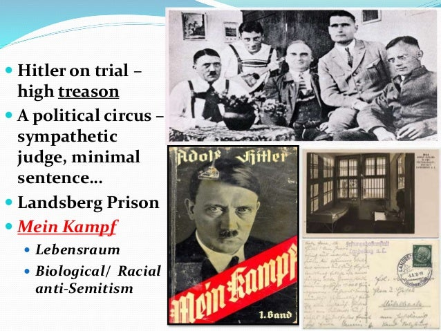 nazi foreign policy was the primary The intentionalist interpretation focuses on hitler's own steerage of nazi foreign policy  the munich agreement of 1938 is a primary  these two wars were.
