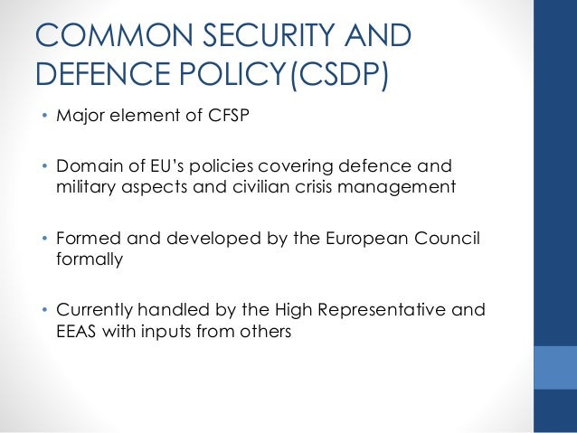 Trade Union Representative >> European Union: Foreign trade policy