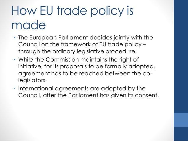 Yworuqid Distinguish Between Bilateral And Multilateral Wto Trade