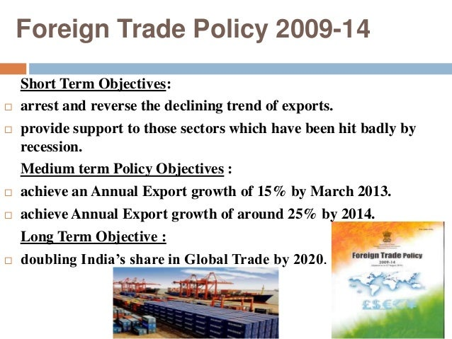 foreign trade of india trade policies and impact More on: trade china united states let me begin by saying how honored i am to   in fact, india just recently told the eu that they could not have an fta with it   china and us trade policy relates instead to the fear of china's impact on our.