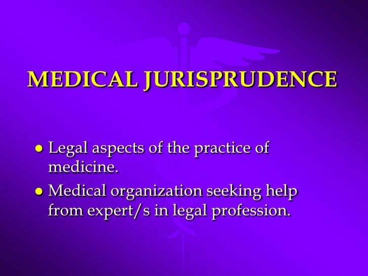 medical jurisprudence india pdf