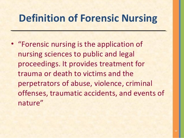 becoming a forensic nurse Read the blog - explore a career in forensic nursing by gap medics #forensicnursing #nursing #nursingcareers if your goal is to become a forensic nurse.