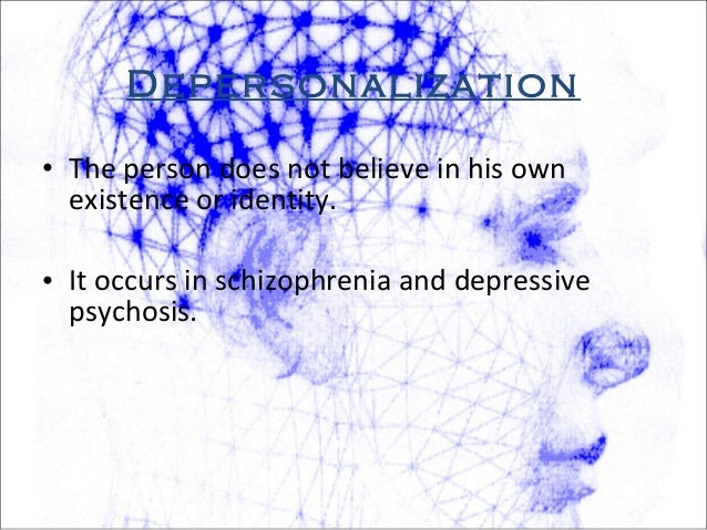 Erotomania • It is a delusion in which the person believes that someone is deeply in love with him/her. Factitious disorde...