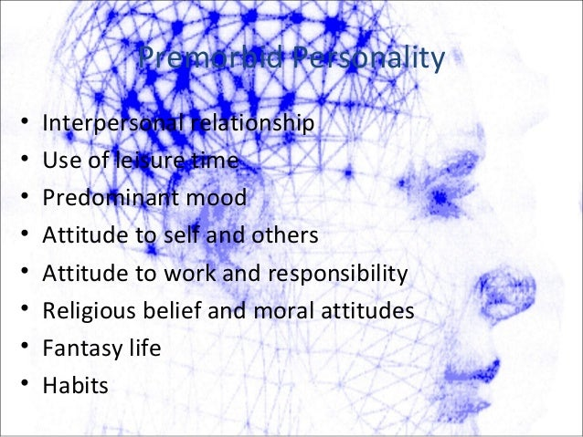 Mental Status examination (MSE) I. Appearance and Behaviour II. Speech III. Mood IV. Depersonalization and Derealization V...