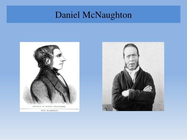 Daniel McNaughton