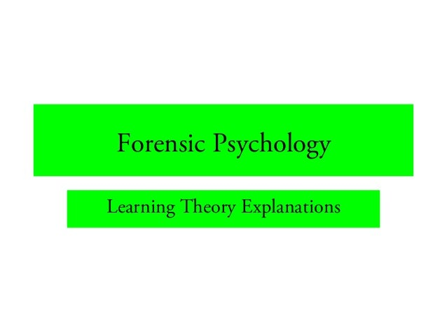 the use of forensic psychology in business University of kent courses postgraduate 2018 forensic psychology forensic psychology - phd  and use of laboratories and  the university of kent.