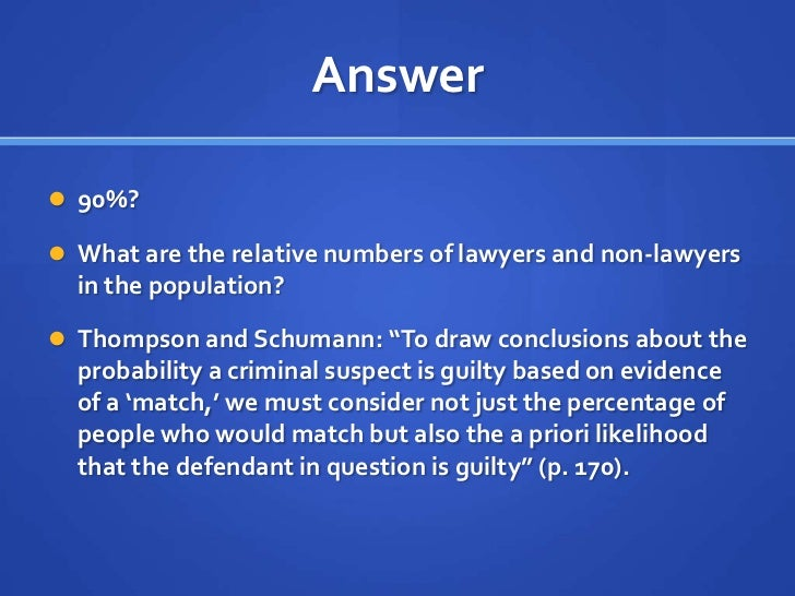 forensic science questions and answers