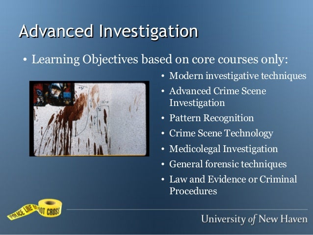 forensic science coursework 2018-7-9 forensic science is the fastest-growing field of science the popularity of movies (such as the bone collector)  coursework bio 111 introductory biology ii.