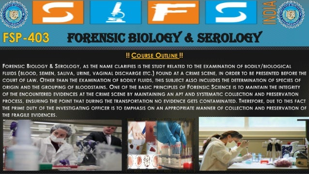 forensic science section 6 lq Houston forensic science specializes in in crime scene, toxicology, firearms,  trace, controlled substance, forensic biology, latent prints digital and.