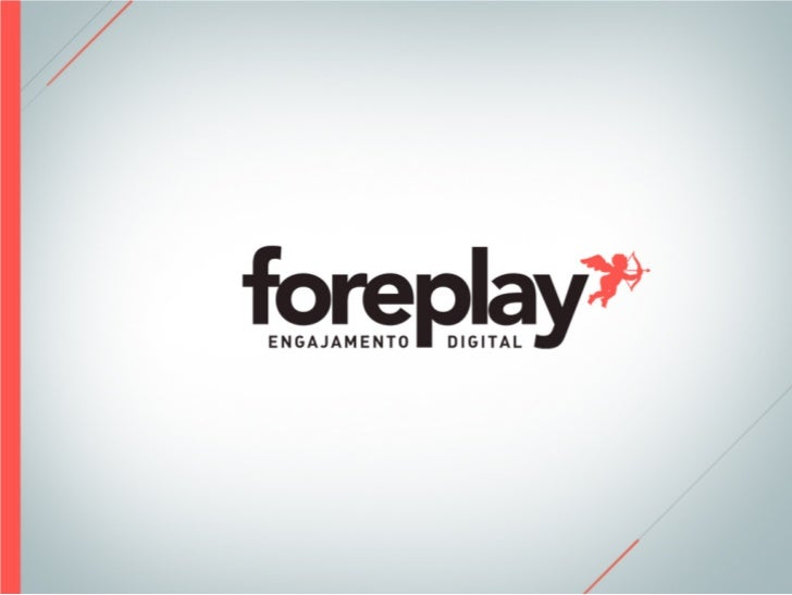 Foreplay portfolio 2012