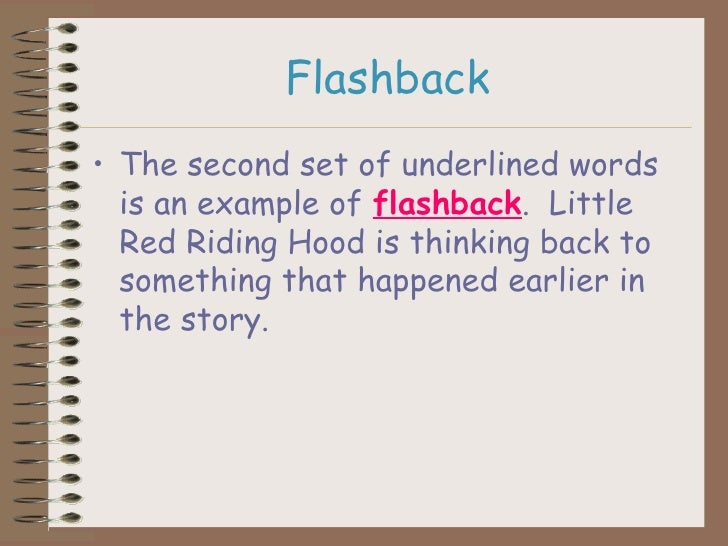 Writing Flashbacks: How To Make Them Work In Fiction