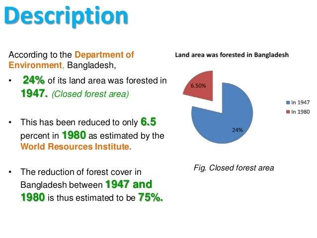 Forest Ecosystem Diversity Of Bangladesh
