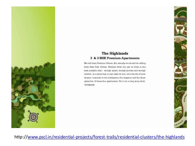 http://www.pscl.in/residential-projects/forest-trails/residential-clusters/the-highlands