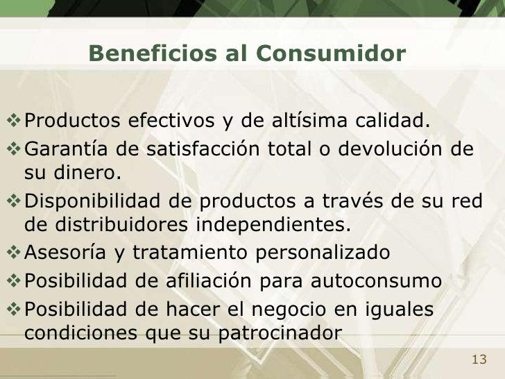 No hay publicidad asociada, la misma es realizada tanto por los clientes (distribuidores y consumidores) como por los dist...