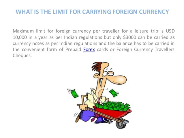 Non valid for forex