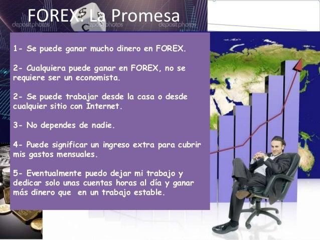 Forex experiencias