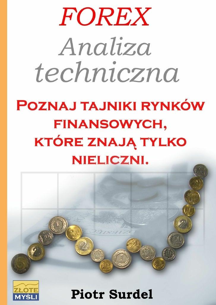 Forex 2-analiza-techniczna