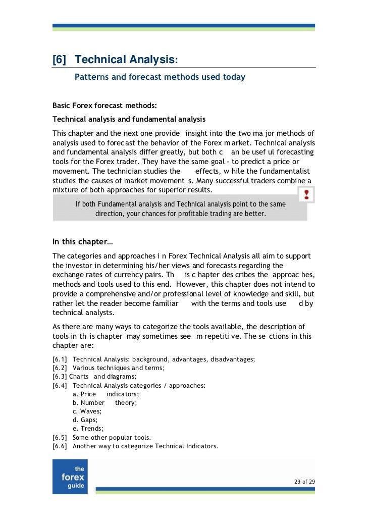 Forex vs western union