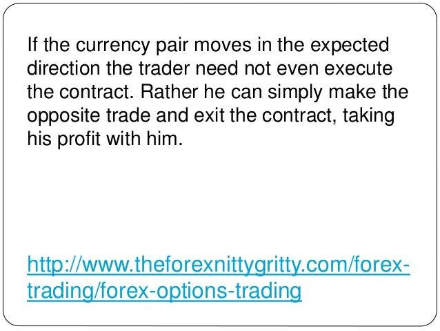 24 options max trade