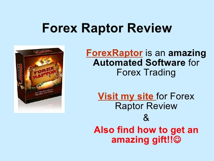 Forex auto trading software reviews