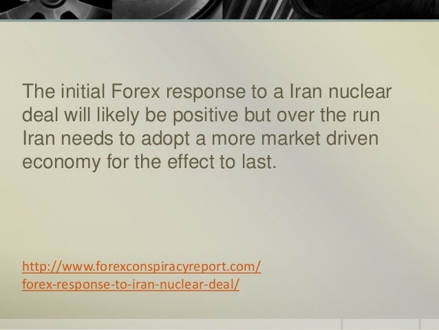 Iran-forex