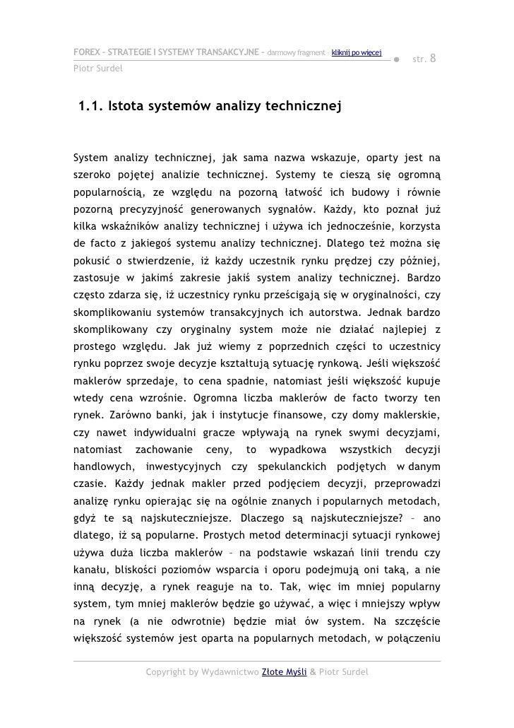 Piotr surdel - forex - strategie i systemy transakcyjne.pdf