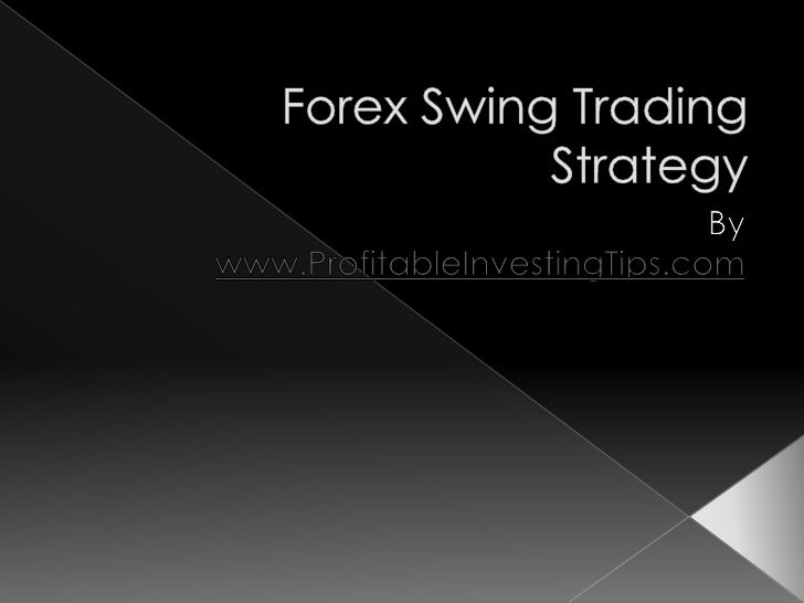Trading Indicators for Swing Trading