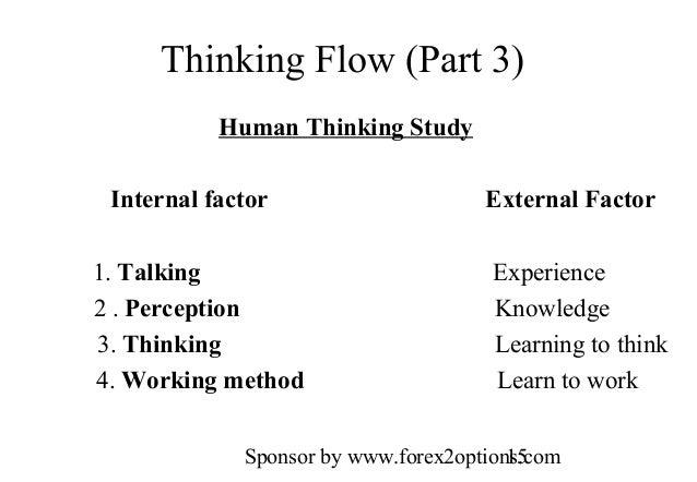 Forex workshop