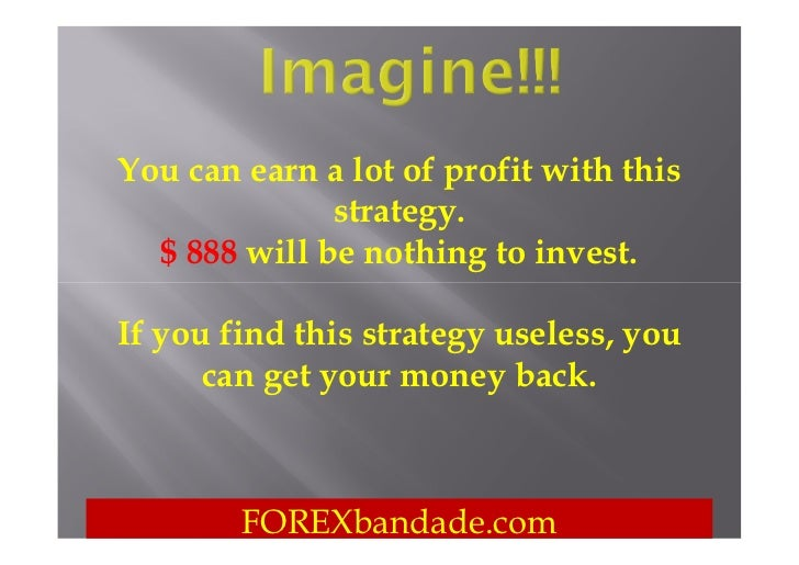 100 accurate forex strategy