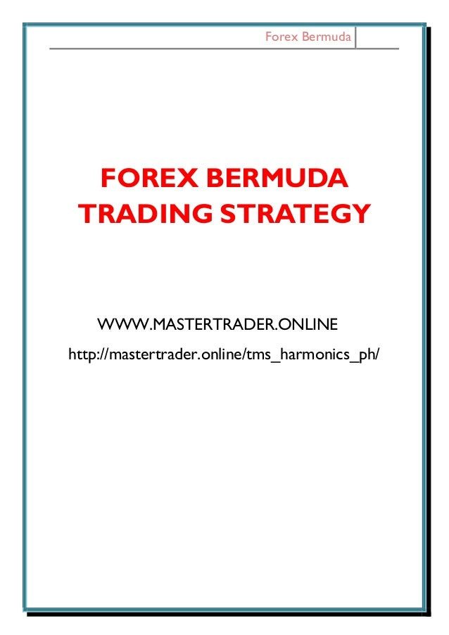 Systematic trading strategies