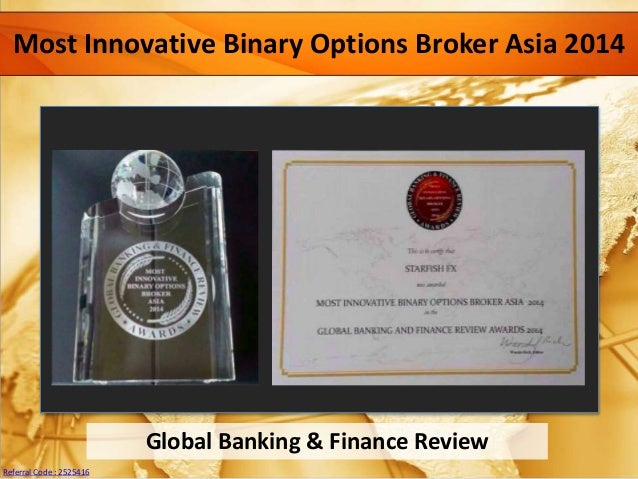 Binary options global