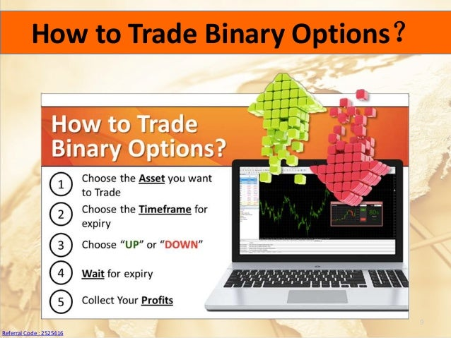 Option trading simulation