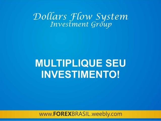 Forex brasil - DFS
