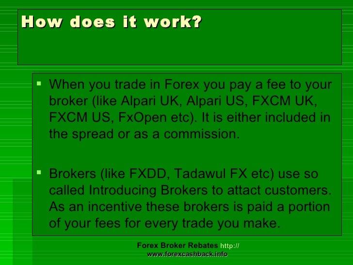 Forexnese - Forex Brokers Rebates