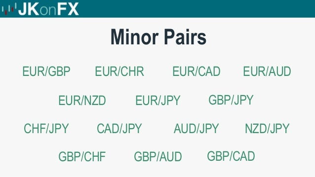 Currency exotic forex in pairs метод марфа на форекс