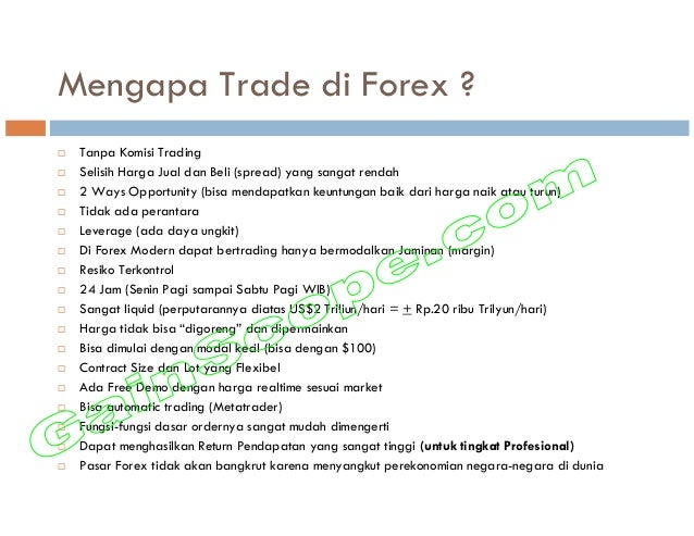 Pasar modal forex ltd usa
